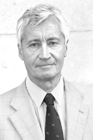 Etienne Marchal - Lawyer