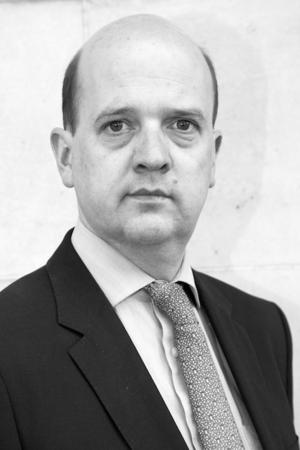 Geoffroy Cruysmans