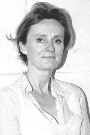 Sabine Flamey